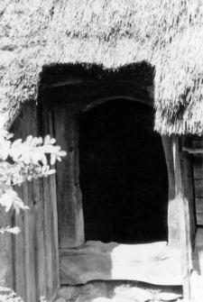 A door of a