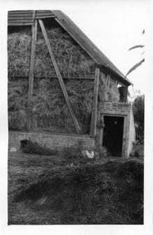 A barns foundation