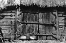 Wrota stodoły