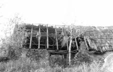 A stone barn (unused)