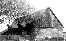 A new barn