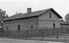 Masonry house