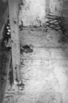 Chamber, crossbeam, cellar