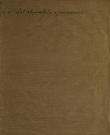 List Obywatela z Prowincyi O Udzielnosci i Samowładnosci Rzeczypospolitey, Tudzież O Rządzie : Pisany Dnia 20 Lipca z Kalisza