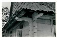 A cottage fragment