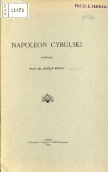 Napoleon Cybulski