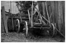 A wagon