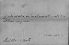 Kartoteka Słownika Łaciny Średniowiecznej; o - obloco