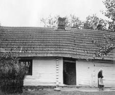 Dom zrębowy