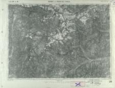 Bormio und Passo del Tonale : Zone 20 Col. III