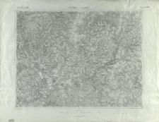 Boskowitz und Blansko : Zone 8 Kol. XV.