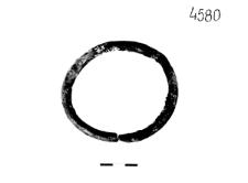 bransoleta (Kamienna) - analiza metalograficzna