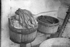 Naczynia z klepek