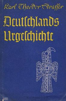 Deutschlands Urgeschichte