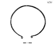 necklace (Karmin) - chemical analysis