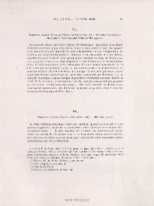 Extrait des Cogitata Physico-mathematica de Mersenne