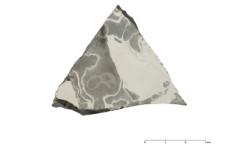 Tabular chert of the Abensberg-Arnhofen type : dokumentacja [2D]