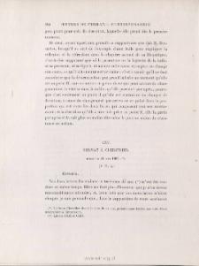 Fermat à Clerselier> 21 mai