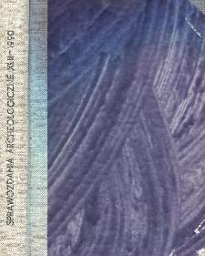 Sprawozdania Archeologiczne T. 42 (1990), Spis treści