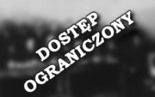 [Folk High School in Michałówka] [An iconographic document]