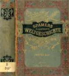 Spamers illustrierte Weltgeschichte : mit besonderer Berücksichtigung der Kulturgeschichte. Bd. 2, T. 2. / Illustrierte Geschichte des Altertums