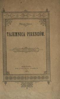 Tajemnica Pireneów