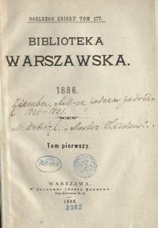 Adam Mickiewicz podczas podróży w roku 1830-1831