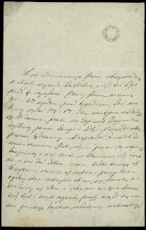 Listy do Piotra Chmielowskiego z lat 1881-1885