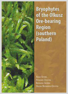Bryophytes of the Olkusz Ore-bearing Region (southern Poland)
