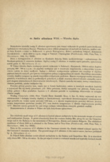 44. Salix silesiaca Willd. - Wierzba śląska