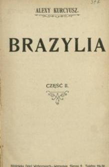 Brazylia. Cz. 2