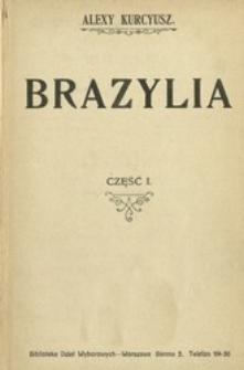 Brazylia. Cz. 1