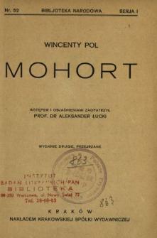 Mohort
