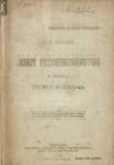 Zasady przyrodoznawstwa w świetle teoryi i poznania
