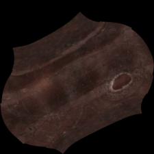 Grot oszczepu [3D]