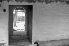Fragment budynku
