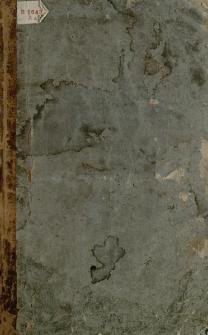 PAN B.1643 [obwoluta zbioru map]