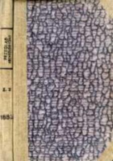 Przegląd Archeologiczny : organ c. k. Konserwatoryi Pomników i Towarzystwa Archeologicznego Krajowego we Lwowie Z. 2 (1883)