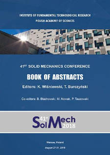 Nonlinear Analysis of Reinforced Concrete Construction's Fragments in Scad Software