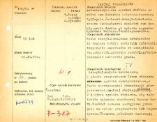 File of histopathological evaluation of nervous system diseases (1964) - nr 150/64