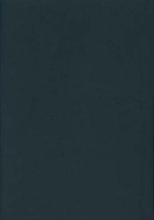 Wpływ zjawisk powierzchniowych na przepływ cienkich warstw cieczy nienewtonowskich. Małgorzata Jaszczak-Skorupska. Vol. 2 /