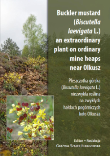 Bisutella laevigata subsp. woycickii – the new endemic and a postglacial relic for the Polish flora