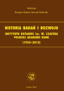 Międzynarodowe Studium Doktoranckie Nauk Przyrodniczych PAN