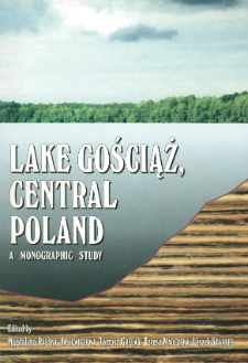 2.3. Present-day climatic conditions of the Lake Gościąż region