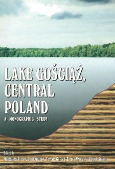 7.2. Late-Glacial sediments of Lake Gościąż – chronological background