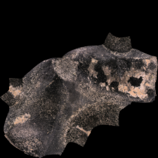 Topór kamienny [3D]