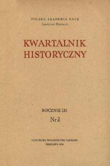 Oznaki regresu ekonomicznego w ustroju folwarczno-pańszczyźnianym w Polsce od schyłku XVI w.