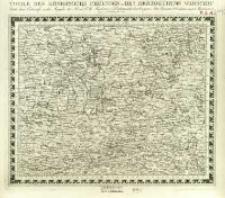 Charte von Mitteleuropa in 64 Sectionen. 14, Theile des Königreichs Preussen u. des Herzogthums Warschau