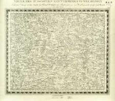 Charte von Mitteleuropa in 64 Sectionen. 32, Theile des Russischen Gouvernements Wolhynien
