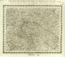 Charte von Mitteleuropa in 64 Sectionen. 38, Der Mitlere Nördliche Theil des Königreichs Ungarn